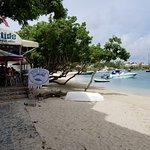Foto di High Tide Bar & Seafood Grill