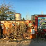 Spin and Margie's Desert Hideaway Photo