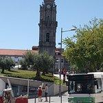 Foto di Clerigos Tower