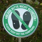 Bild från Linzer Tiergarten