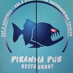 Photo de Piranha Pub