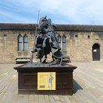 Foto di Alnwick Castle
