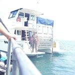 Pothkerris Dive - Boat