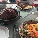 Foto van Micri Acropoli Restaurant & Bar