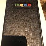 Mesa Grill at Caesars Palace resmi