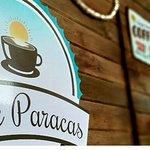 EL MEJOR CAFÉ DE PARACAS!