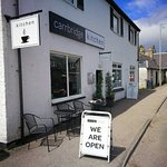 Photo of Carrbridge Kitchen