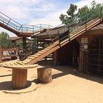 Cheyenne Mountain Zoo Foto