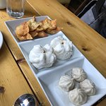 Foto de Lobster Cafe