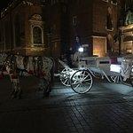 Bild från Stortorget (Rynek Glowny)
