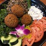 Green Vegetarian Cuisine照片