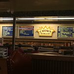 Foto de Crown Burgers