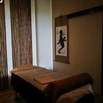 Padmalaya massage center - Massage cabinet