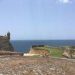 聖胡安國家歷史遺址照片