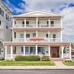Shawmont Hotel Resmi