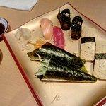 Foto de Sushi Mamire SHinjuku