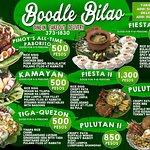 Boodle Bilao