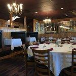 Foto de Skyline Restaurant