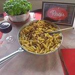Fotografia lokality Ragu Osteria