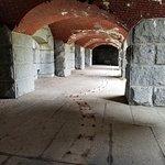 Foto de Fort Gorges