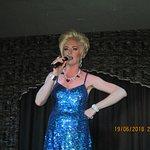 Miss Tina Gloss