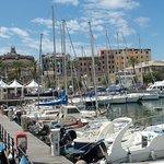 Foto di Porto Antico