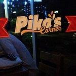 Window at Pika's Corner Cruisine