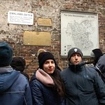 Photo of Fragment of Ghetto Wall