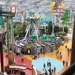 Valokuva: Mall of America