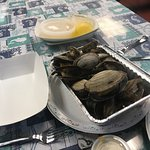 Foto de Rock Bottom Seafood