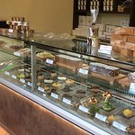 Delicious Pastries on offer at Il Criollo