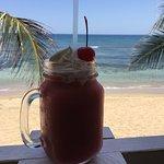 Foto van KAI Beach Bar and Restaurant