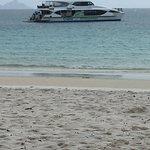 Foto Pantai Whitehaven