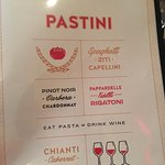 Pastiniの写真