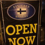 Photo of Fin Cafe & Bakery