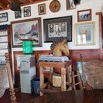Foto de Del Borracho Saloon & Grill