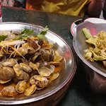 Foto de Xin Bailu Restaurant (Xihu Culture Plaza)