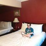 高山旅館照片