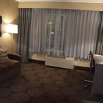 Comfort Suites Columbia River Photo