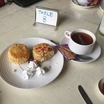 Фотография The Lord's Cafe