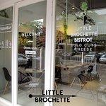 Photo of Little Brochette
