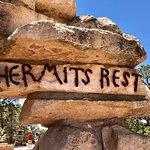 Hermit's Rest照片