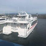 Puget Sound Express Fotografie