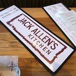 Jack Allen's Kitchen resmi