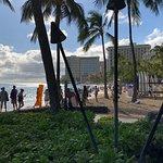 Photo of Waikiki Beach