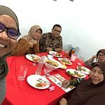 bawa guest from indonesia