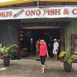 Foto de Keoki's Ono Fish n Chips