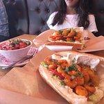 صورة فوتوغرافية لـ Casablanca Sandwicherie