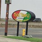 Foto van Taco Temple Morro Bay