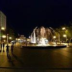 Фотография Батумский бульвар